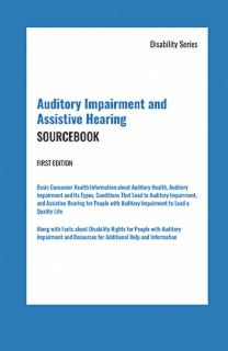 cache 470 320 0 50 92 16777215 Auditory1st web Auditory Impairment and Assistive Hearing, 1st Edition eBook
