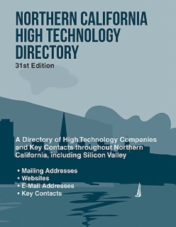 cache 470 320 0 50 92 16777215 NorCal2020 Northern California High Technology Directory, 31st Ed.