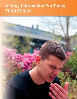 cache 470 320 0 50 92 16777215 TAllergy3 Allergy Information for Teens, 3rd Ed.